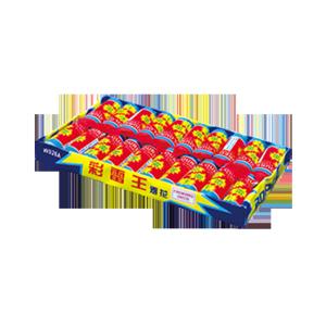 Colored Thunder King(1.4/1.6CM)